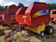 2010 NEW HOLLAND BR7060