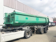CARNEHL OTHER SEMI-TRAILERS CHKS/HH CHKS/HH CA. 24M³ 2 AXLES