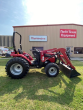 2016 MAKE AN OFFER 2016 MAHINDRA 2538 HST TRACTORS 2538 HST