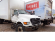 2003 FORD F650 LOT NUMBER: 734