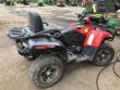 ARCTIC CAT ATVS GATORS TRV 550 XT EPS
