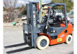 HELI 2.5T GAS FORKLIFT FOR HIRE FROM + GST