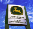 JOHN DEERE 2600 PRECISION FARMING