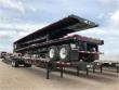 2020 TRANSCRAFT 48 STEEL SLIDING TANDEM FL FLATBED TRAILER