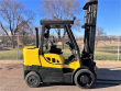 2012 HYSTER S155