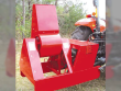 HOUSE INDUSTRIES BLOWER