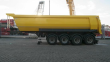 OZGUL 4 AXLE NEW TIPPER TRAILER