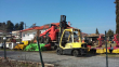 2006 HYSTER H 3 .5 FT