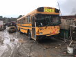 2002 INTERNATIONAL RE3000 LOT NUMBER: T-SALVAGE-1762