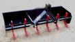 2020 ARMSTRONG AG 7 FT. MED DUTY BOX BLADE