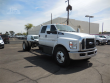 2018 FORD F-650 SD