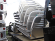 CM 8.5' X 84 ALRD FLATBED TRUCK BED