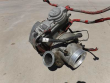 CUMMINS ISX TURBOCHARGER / SUPERCHARGER FOR A 2013 FREIGHTLINER CASCADIA