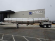 POLAR 6000 316 STAINLESS FEED AND FERTILIZER TRAILER NON CODE TANK TRAILER