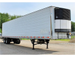 2007 UTILITY 3000R REEFER & REFRIGERATED TRAILER