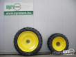 ALLIANCE NEW ROW CROP WHEEL SET 11.2R38 AND 12.4R52 FOR 6 C