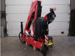 TRUCK MOUNTED CRANE FOR TRUCK FASSI F85B.0.23 (HO)