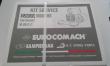EUROCOMACH SERVICE PAKET 1000 H FÜR ES150.5R, ES180ZT