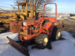 1988 DITCH WITCH 4010