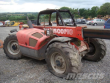 MANITOU MLT 634-120 LSU -PARTS ONLY