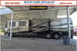 2005 NEWMAR MOUNTAIN AIRE TAG AXLE WITH 4 SLIDES