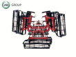 2019 AGRO-FACTORY VORSAGGREGATE CARO/PRE SOWING CULTIVATOR//CUL