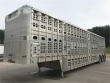 2015 WILSON TRI-AXLE EXTRUDED POST