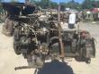 PERKINS 1006 DIESEL ENGINE - 180 HP