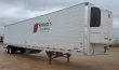 UTILITY 3000R 53 FT REEFER TRAILER - SWING DOOR, THERMO KING