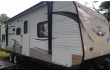 2015 FOREST RIVER WILDWOOD X-LITE 185