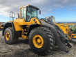 2008 VOLVO L220F DISMANTLING FOR PARTS ONLY