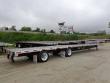 2014 TRANSCRAFT FOR RENT-53 X 102 D-EAGLE DROP DECKS CA LEGAL REAR FOR RENT