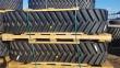 CAMOPLAST 3500 WHEELS / TIRES / TRACK