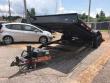 2019 MAXXD T6X10224 EQUIPMENT TRAILER