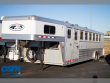 2014 4 STAR TRAILERS HORSE TRAILER