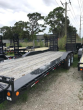 "2019 PJ TRAILERS 8"" PRO-BEAM SUPER-WIDE EQUIP (H6) 24'"
