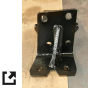 1999 CAT 3406E 14.6 ENGINE MOUNTS, ENGINE (REAR)
