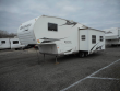 2009 FOREST RIVER ROCKWOOD SIGNATURE ULTRA LITE 8283