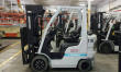 2014 UNICARRIERS CF50