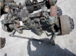 AXLE FOR TRUCK FAUN 9220352