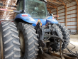 2008 NEW HOLLAND T8010