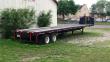 1996 FONTAINE FLATBED TRAILER