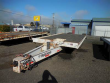 TRAIL KING TK24 EQUIPMENT TRANSPORT TRAILER
