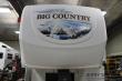 2008 HEARTLAND RV BIG COUNTRY 3250