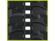 CAMOPLAST SD3005577V1ISA RUBBER TRACK