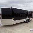 LEGEND DELUXE V NOSE 7' X 21' ENCLOSED CARGO TRAILER -PAYMENTS