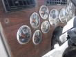 WESTERN STAR 4700 / 4900 INSTRUMENT PANEL CLUSTER FOR A 2014 WESTERN STAR 4700SF