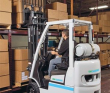 2019 UNICARRIERS CF40