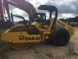 2013 SAKAI SV505