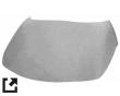 KENWORTH T400 FAIRING, WIND DEFLECTOR ROOF